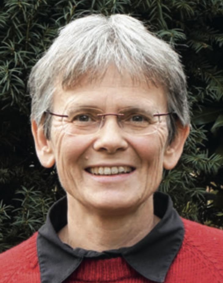 Hirschi-Schiegg Karin (Dr. med.)