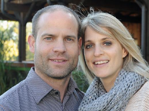 Giger Melanie & Markus