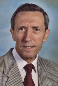 Stöckli Ernst