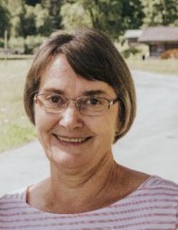 Gasser Gertrud