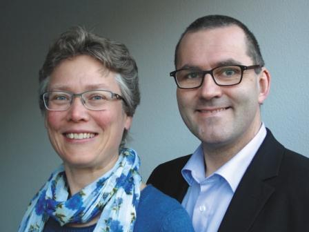 Schweyer Stefan und Lea