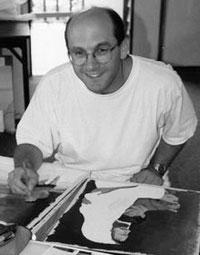 Steiner Daniel (Stonie)