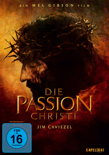Die Passion Christi (DVD)