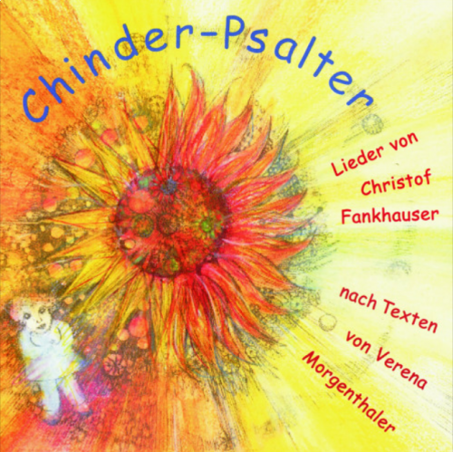 Chinderpsalter (Audio-CD)