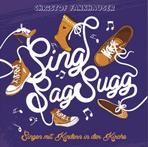 Sing Sag Sugg (Audio-CD)