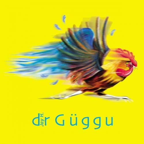 Dr Güggu (MP3)