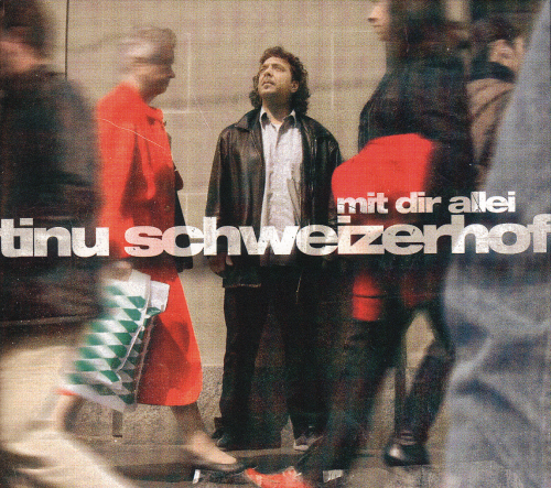 Mit dir allei (Audio-CD)