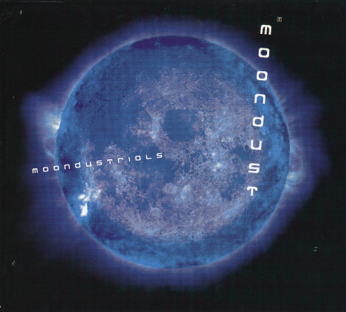 Moondustrials (Audio-CD)