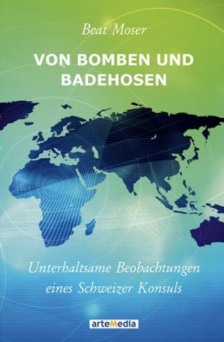 Von Bomben und Badehosen (E-Book)
