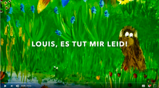 Louis, es tut mir leid! (Video)