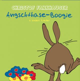 Angschthase-Boogie (Audio-CD)