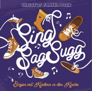 Sing Sag Sugg (Audio-CD)