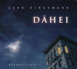 Dähei (Audio-CD)