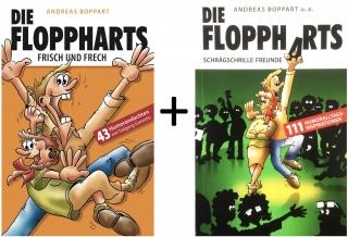 Die Floppharts I + Die Floppharts II