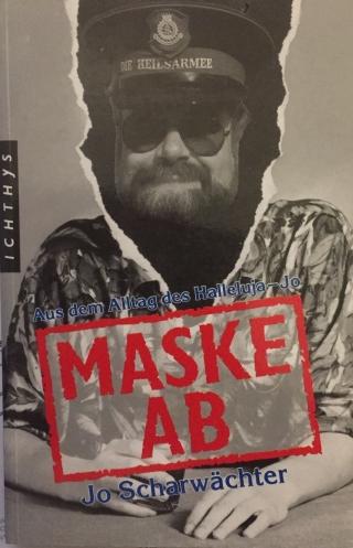 Maske ab