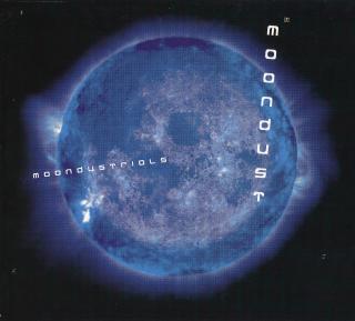 Moondustrials (Audio-CD)