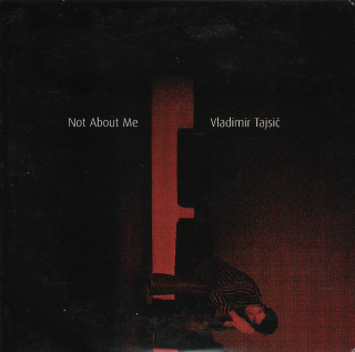 Not about me (Audio-CD)
