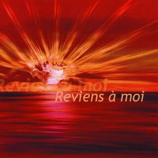 Reviens à moi (Audio-CD)