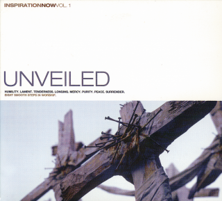 Unveiled (Audio-CD)