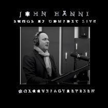Songs of comfort LIVE (Audio-CD)