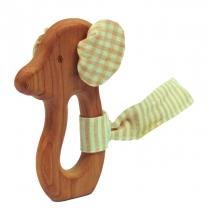 Greifling Holzkollektion Maus